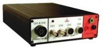 Refurbished iWorx/214 Four Channel 16 bit, 100 kHz Data Acquisition Syste