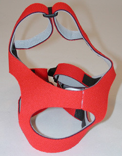 Large Adult Headgear for 7450 Mask