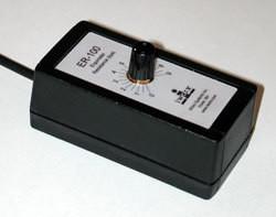 Ergometer Speed Sensor