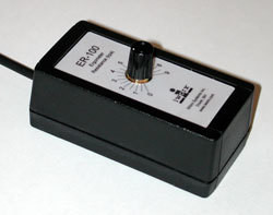 Ergometer Resistance Sensor