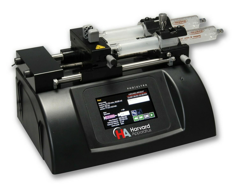 Standard PHD ULTRA™ CP Syringe Pump