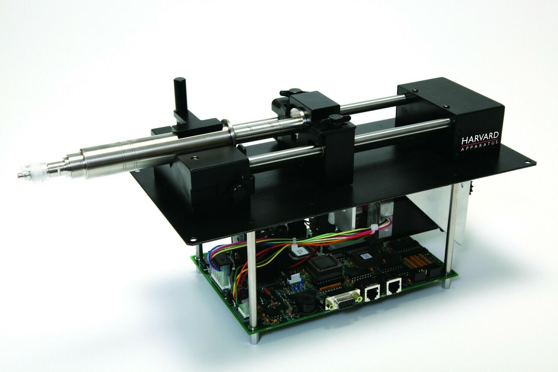 High Pressure OEM Syringe Pump Modules