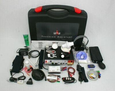 UHK-TA Ultimate Human Physiology Teaching Kit