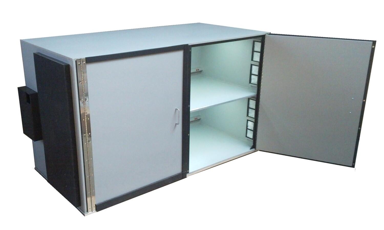Circadian Cabinets