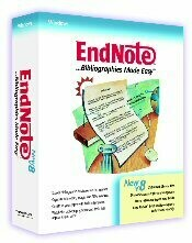 EndNote 8