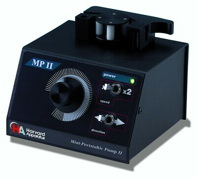 Mini-Peristaltic Pump (MPII)