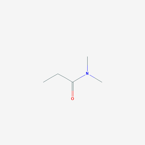 N,N-Dimethyl propanamide - 758-96-3 - Propanamide, N,N-dimethyl- - 	C5H11NO