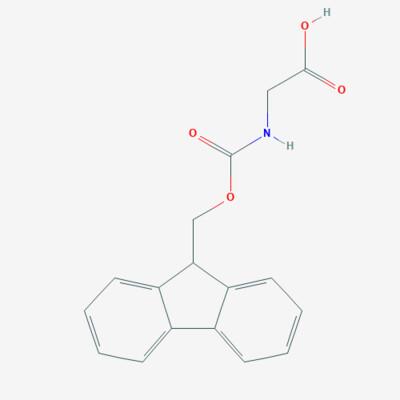 FMoc Glycine - 29022-11-5 - Fmoc-Gly-OH - C17H15NO4