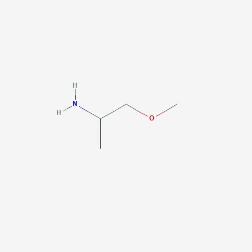 2-Amino 1-Methoxy Propane - CAS#: 37143-54-7 - 1-Methoxy-2-propylamine - C4H11NO