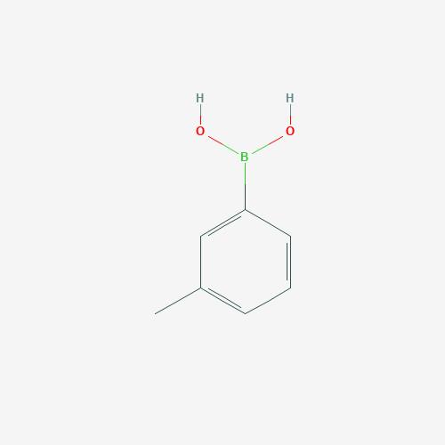 3-Methyl phenyl boronic acid - 17933-03-8 - 3-Tolylboronic acid - C7H9BO2