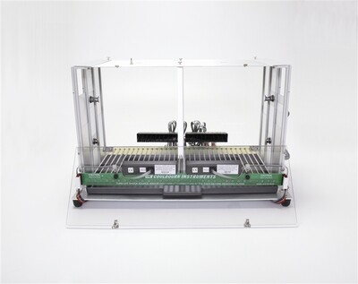 SHUTTLE CAGE - MOUSE