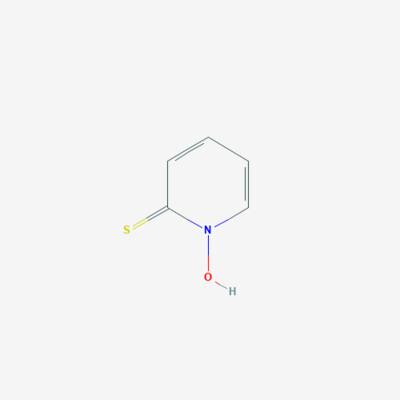 2-Mercapto Pyridine N-oxide - 1121-31-9 - 1-Hydroxy-2-pyridinethione - C5H5NOS