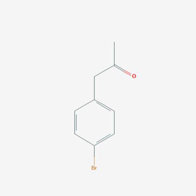 4-Bromo phenyl acetone - 6186-22-7 - 1-(4-bromophenyl)propan-2-one - C9H9BrO