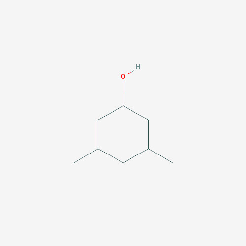 3,5-Dimethyl cyclohexanol - 5441-52-1 - Cyclohexanol, 3,5-dimethyl- - C8H16O