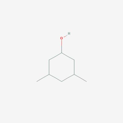 3,5-Dimethyl cyclohexanol - 5441-52-1 - Cyclohexanol, 3,5-dimethyl- - C8H16O