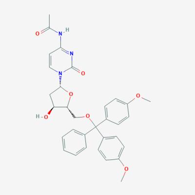 5'-ODMT N-Ac dC (PNS) - CAS No. 100898-63-3
