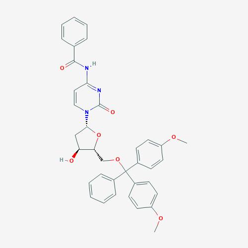 5'-ODMT N-Bz dC (PNS) - CAS No. 67219-55-0