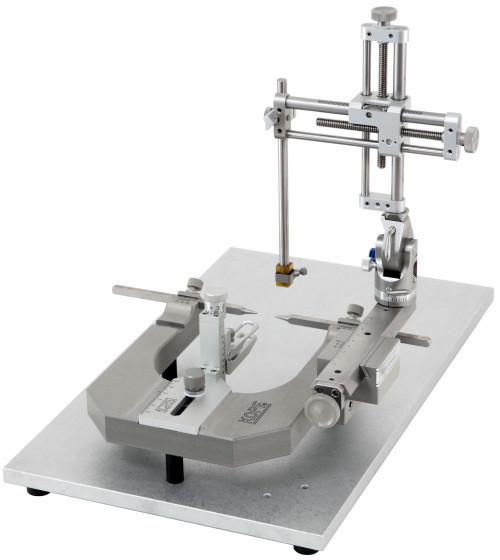 Modell 900 - Stereotaxieinstrument für Kleintiere