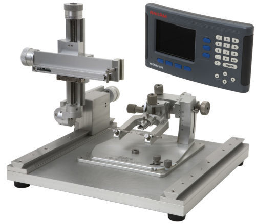 Model 1900 Stereotaxic Alignment System