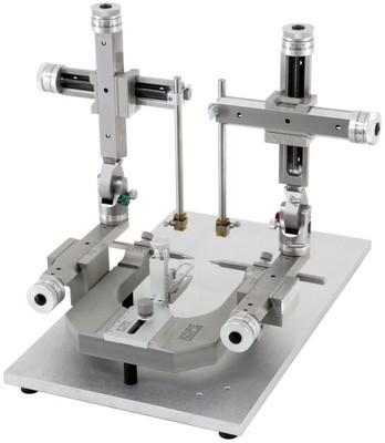 Model 962 Dual Ultra Precise Small Animal Stereotaxic Instrument