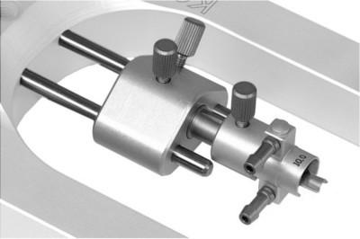 Model 1924-B Neonatal Rat Gas Anesthesia Head Holder