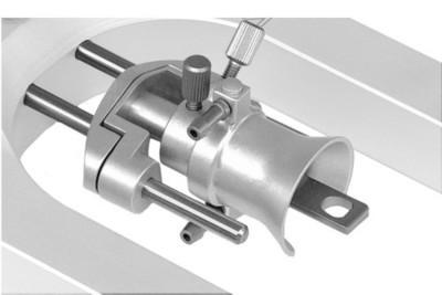 Model 1929-B Rat Gas Anesthesia Head Holder