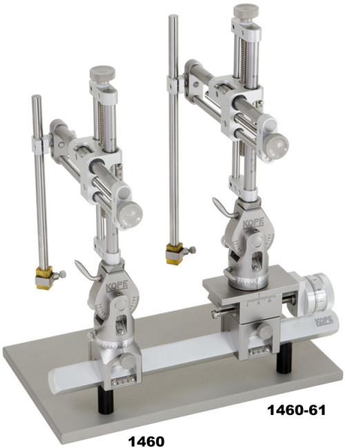 Electrode Manipulators Models 1460, 1460-61 [Manipulator 100 micron resolution]