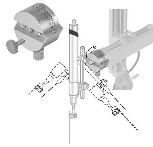 Model 1460-G Rotation Adapter
