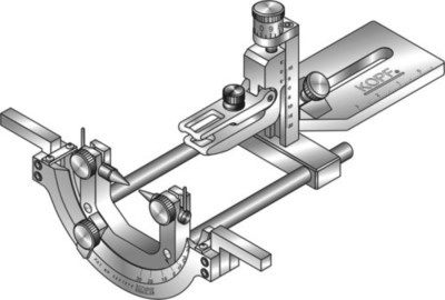 Model 924 Rotational Rat Adaptor