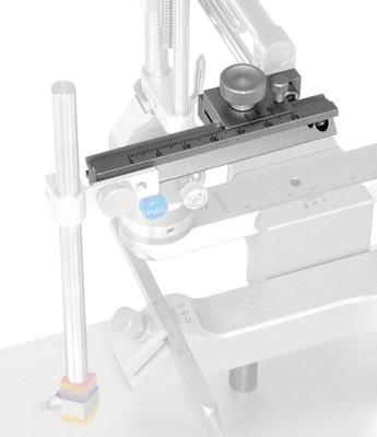Model 1261 A/P Slide Attachment