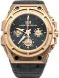 Linde Werdelin SpidoSpeed 18k Rose Gold Gold SPS.G.RG.A