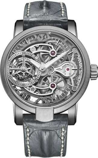 Armin Strom Tourbillon Skeleton Air TI15-TA.50