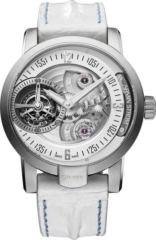 Armin Strom Tourbillon Gravity Air