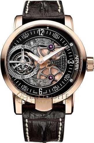 Armin Strom Tourbillon Fire (Coffret)