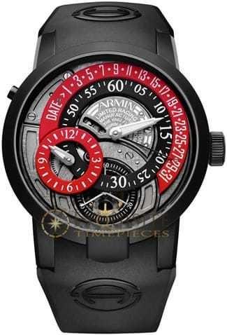 Armin Strom Racing Regulator Marussia Virgin Racing F1 Limited Edition