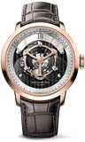 Arnold & Son Golden Wheel 1HVAR.M01A.C120A