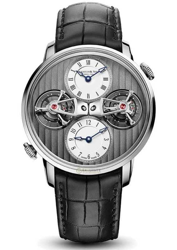 Arnold & Son DTE 1DTAW.S01A.C121W