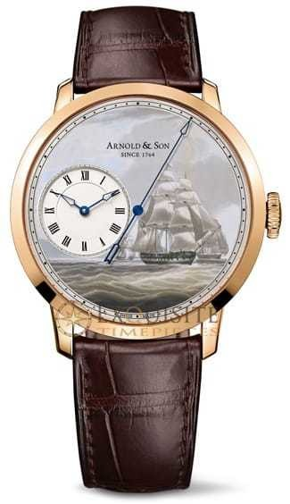 Arnold & Son East India Company Set - The Honourable East India Company's Ship 1ARAP.M02A.C120P