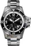 Ball Watch Engineer Hydrocarbon Hunley PM2096B-S1J-BK