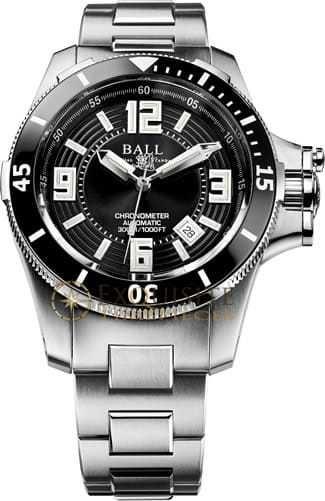Ball Watch Engineer Hydrocarbon Ceramic XV DM2136A-SCJ-BK