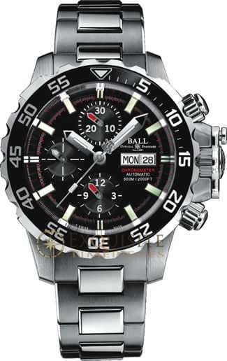 Ball Watch Engineer Hydrocarbon NEDU DC3026A-SC-BK