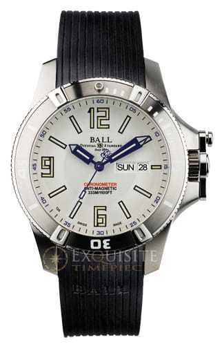 Ball Watch Engineer Hydrocarbon Spacemaster DM2036A-PCAJ-WH