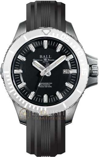 Ball Watch Engineer Hydrocarbon DeepQUEST DM3000A-PCJ-BK