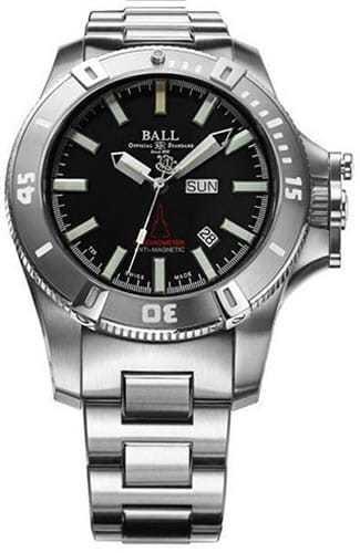 Ball Watch Engineer Hydrocarbon Silver Fox DM2036A-SILVER-FOX