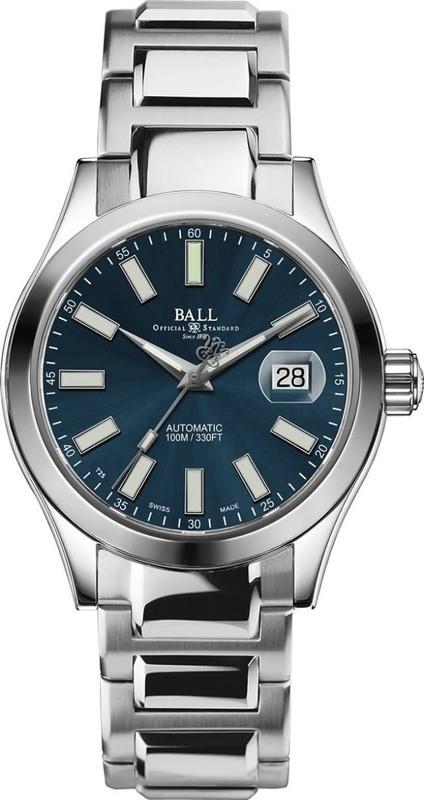 Ball Watch Engineer II Marvelight NM2026C-S6J-BE