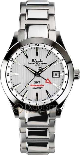Ball Watch Engineer II Red Label GMT GM2026C-SCJ-WH
