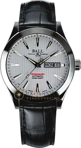 Ball Watch Engineer II COSC Red Label NM2026C-LCJ-WH