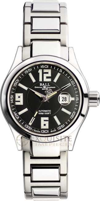 Ball Watch Engineer II Arabic Lady NL1026C-SAJ-BK