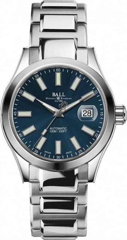 Ball Watch Engineer II Marvelight NM2026C-S6-BE