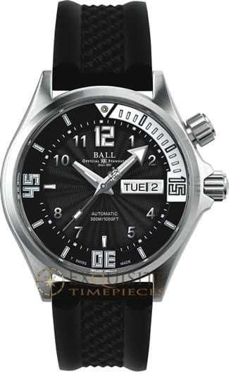 Ball Watch Engineer Master II Diver DM2020A-PA-BKWH